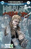DC Renascimento: Hellblazer #16