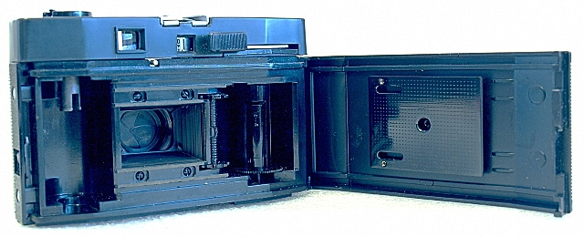 Smena Symbol, Film box