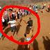 Vídeo flagra tentativa de homicídio durante corrida de cavalos em Catunda