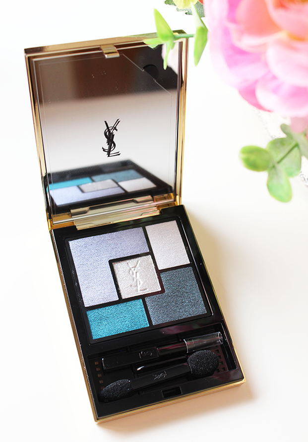 Couture Eye Palette Collector Summer Look de YSL
