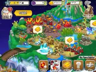 Dragon City Mod Apk Unlimited Gems