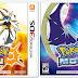 لعبة Pokemon Sun/Moon تصبح أسرع لعبة مبيعا في تاريخ ننتندو