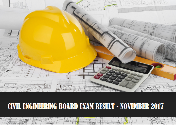Reyca Banos.Civil Engineering Ce Board Exam Result November 2017