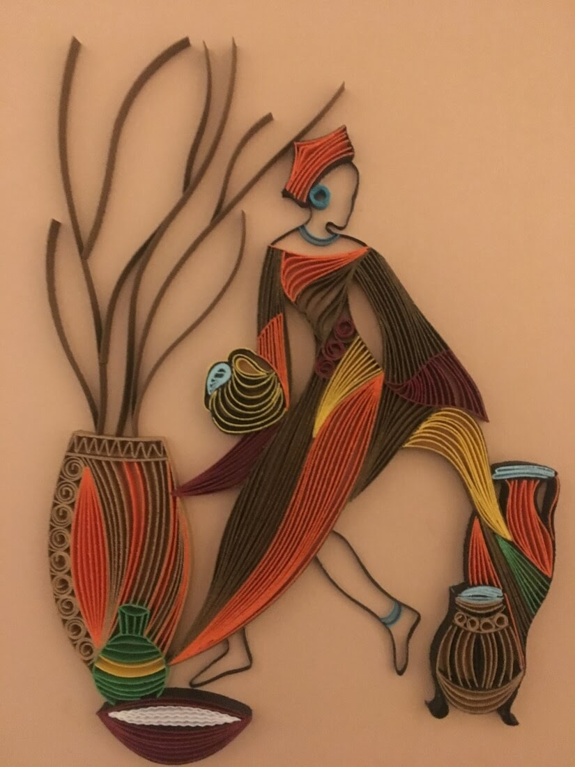 03-African-Art-Tatiana-People-and-Animal-Portraits-plus-Flower-Quilling-www-designstack-co