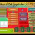 Aplikasi Format Pengolahan Nilai Plus Cetak Ijazah dan SKHU lengkap dengan Juknis SD 2016