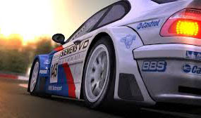 Free Download PC Game GTR 2 FIA GT Racing