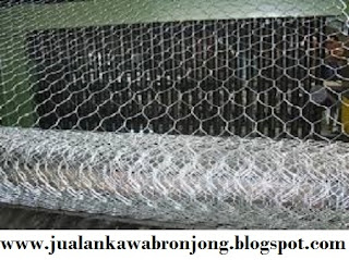 Pabrik Kawat Bronjong