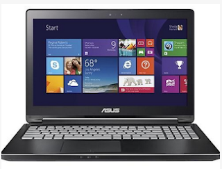 Asus Q551l Drivers Download