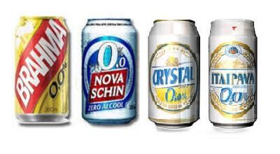 Processo de produção da Cerveja sem Álcool