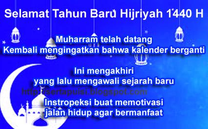 Kata Mutiara Doa 1 Muharram Cikimmcom