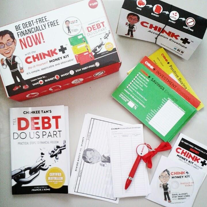 Till Debt Do Us Part Chinkee Tan Pdf