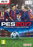 Download Pes 2017 For Pc (Terbaru) Full Version