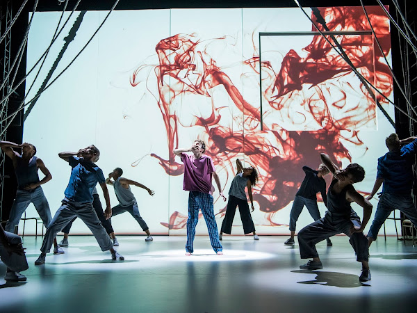 A Monster Calls, Old Vic | Review