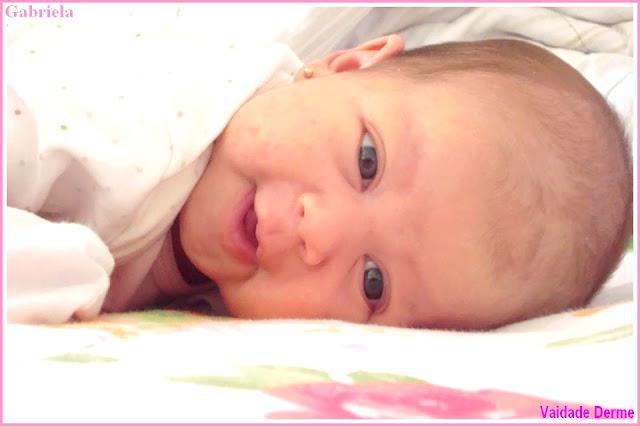 Vaidade Derme Toute Petite Jacadi Baby Girl Perfume