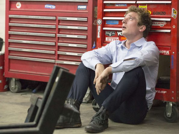 "SHAMELESS   ""Church of Gay Jesus"". Recensione episodio 8x10"