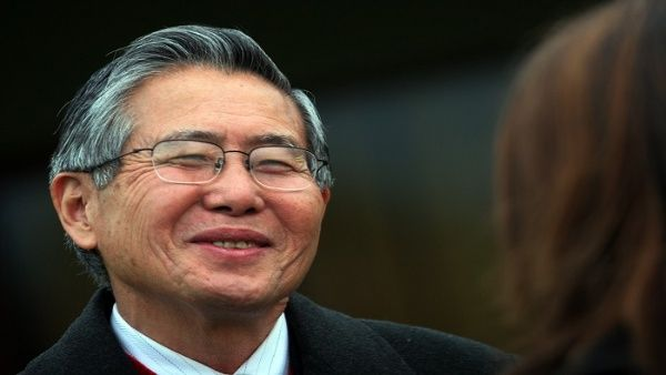 Fujimori deberá ser procesado por masacre de 1992 en Perú