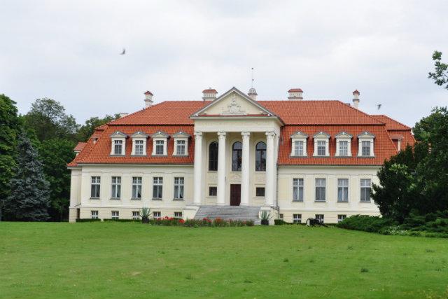 Winna Góra, zwiedzanie Wielkopolski, Wielkopolska na weekend