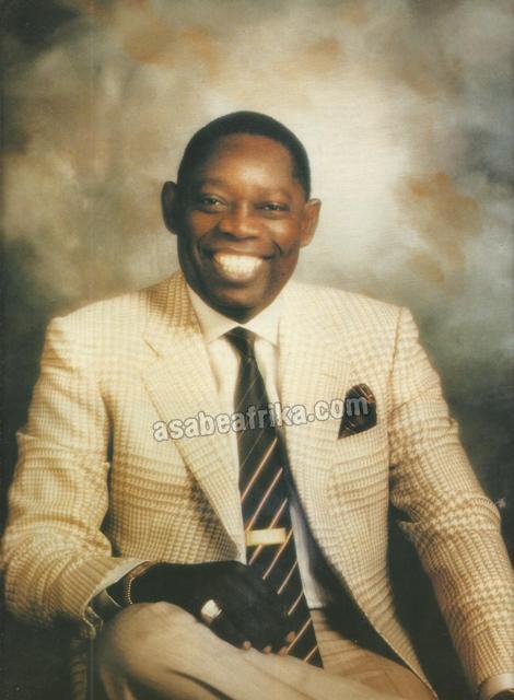 Real Reason why MKO Abiola loves Women ~ Asabeafrika