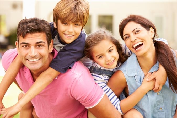 cajas de experiencias para familias con niños