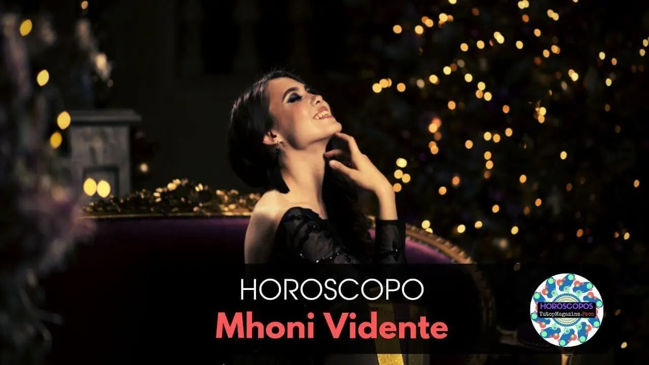 Mhoni Vidente Horoscopo de Hoy