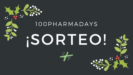 Sorteo #100PharmaDays