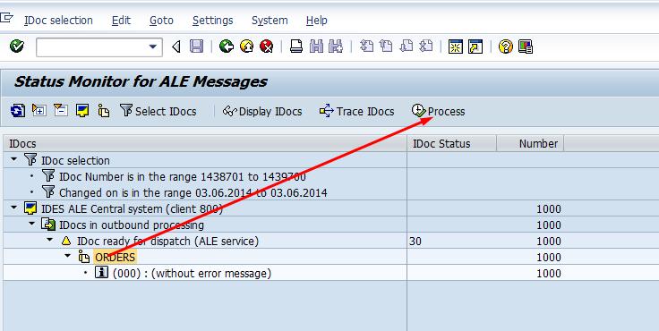 SAP PI Reference: posting mass idocs from SAP ECC to SAP PI