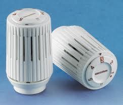 Hogares verdes cabezales termost ticos for Radiadores chinos