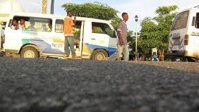 Asaltan a pasajeros en una buseta de servicio público en Quibdò