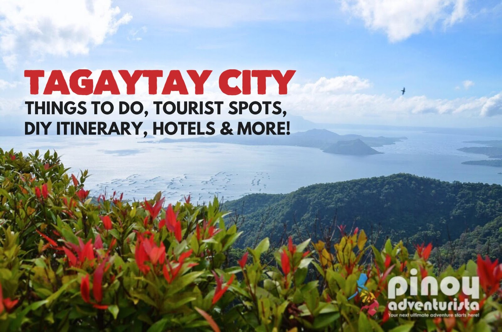 2019 TAGAYTAY TRAVEL GUIDE: Things to Do, Tourist Spots and