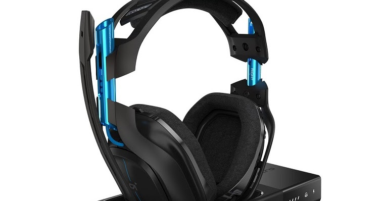 review astro a50 wireless gaming headphones the test pit. Black Bedroom Furniture Sets. Home Design Ideas