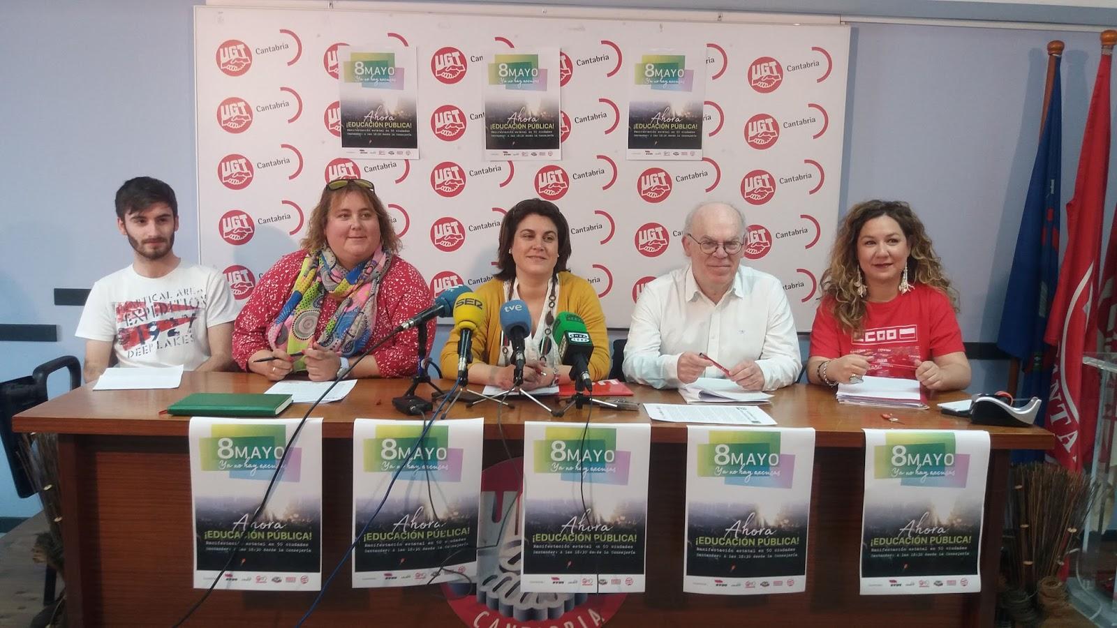 Torrelavega, cruce de caminos: Santander: La comunidad educativa ...