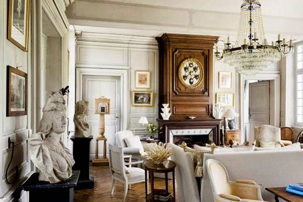 Franc Zsky T L French Style Living Styles