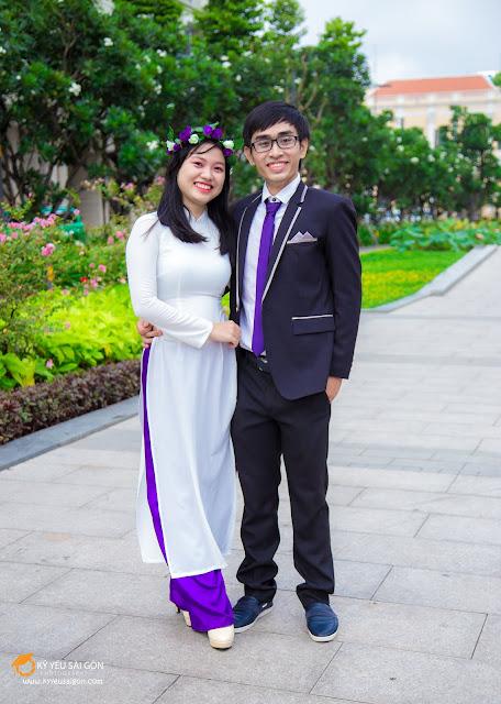 địa điểm thuê áo vest tại Hà Nội