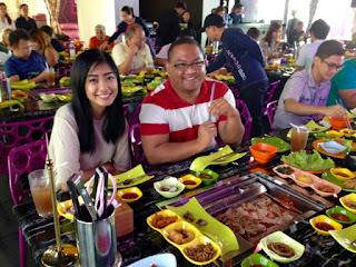 KPub BBQ Cebu, #kpubbbqcebu, eat-all-you-can restaurant in Cebu, Korean Barbecue, meat all you can, restaurant review