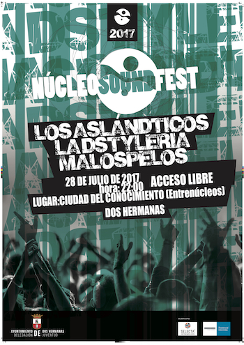 NUCLEO SOUND FESTIVAL