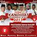 Debat Kandidat Calon Gubernur dan Wakil Gubenur Aceh 2017-2022 Akan Digelar 22 Desember 2016