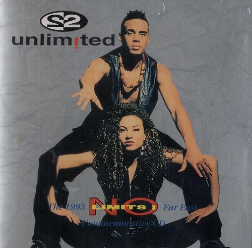 2 Unlimited No limit