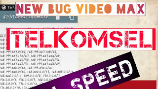 Bug Videomax Terbaru Oktober 2017