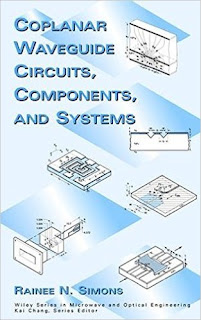 Coplanar Waveguide Circuits, Components, and Systems pdf downlod free