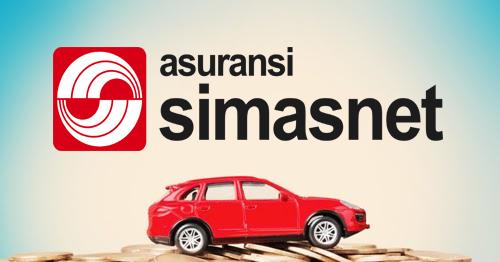 Asuransi Kendaraan Terbaik Simasnet!
