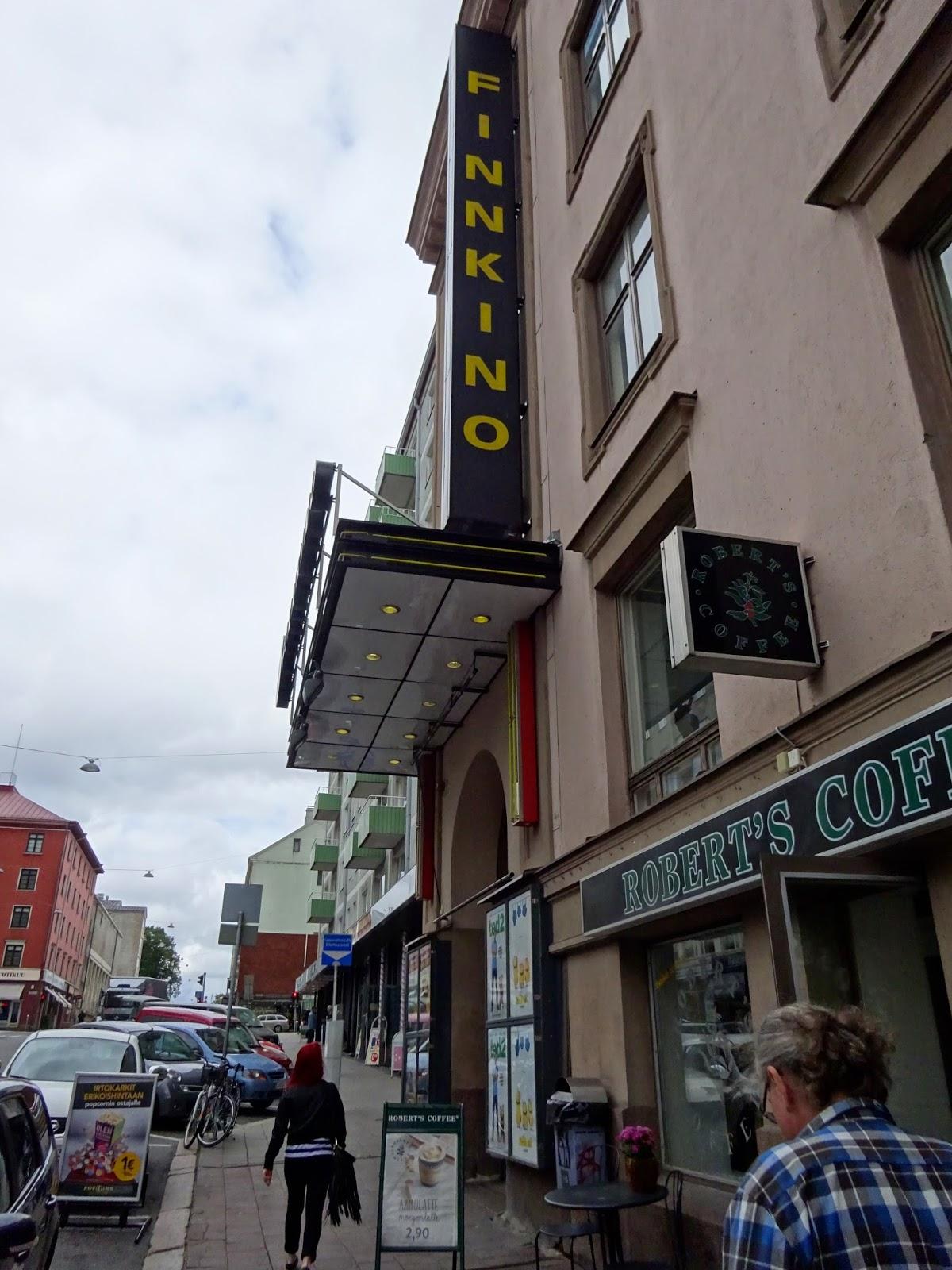 Teatterit Turku