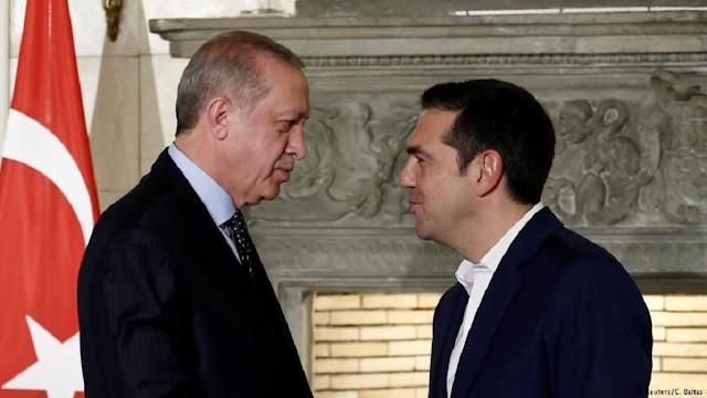 Οι τουρκικές εκλογές και η περίεργη δήλωση του πρωθυπουργού