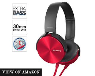 Extra Bass Headphones Under 2000