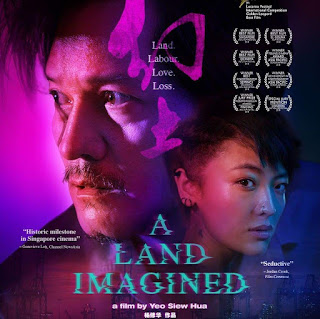 A Land Imagined (2018) Webdl