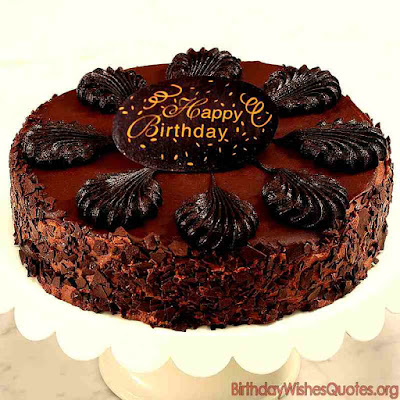 Delicious Birthday Cake Images