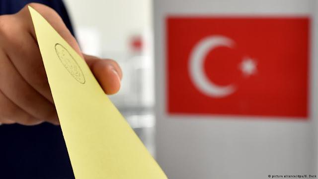 Σοκαρισμένοι οι γερμανοί βουλευτές με την ψήφο των τούρκων ομογενών