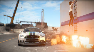 Need for Speed Payback Hot Wallpaper