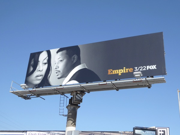 Empire season 3 part 2 billboard