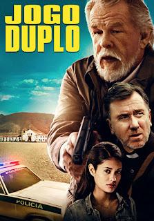 Jogo Duplo - HDRip Dual Áudio