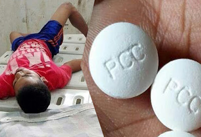 """Dikasih Pil """"Narkoba"""" Gratis, Puluhan Anak dan Remaja Mengamuk dan Berhalusinasi, 1 Tewas"""